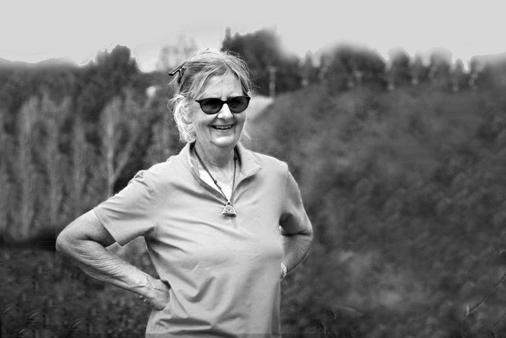 Annabel Menzies-Joyce - profile page