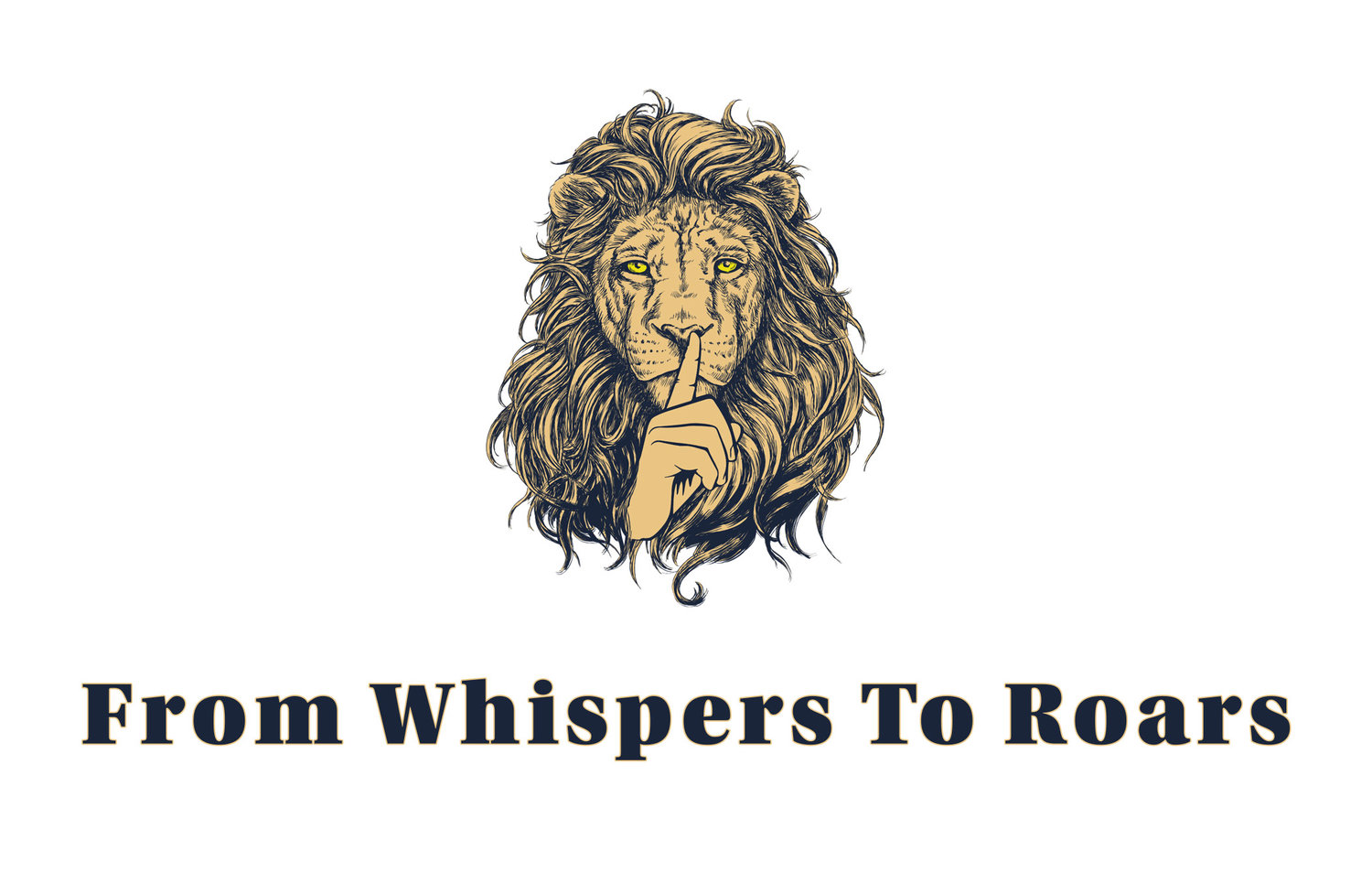 From Whispers To Roars