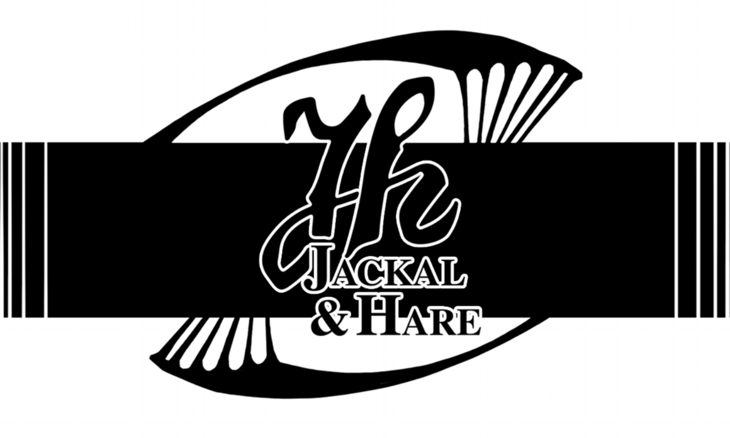 Jackal and Hare