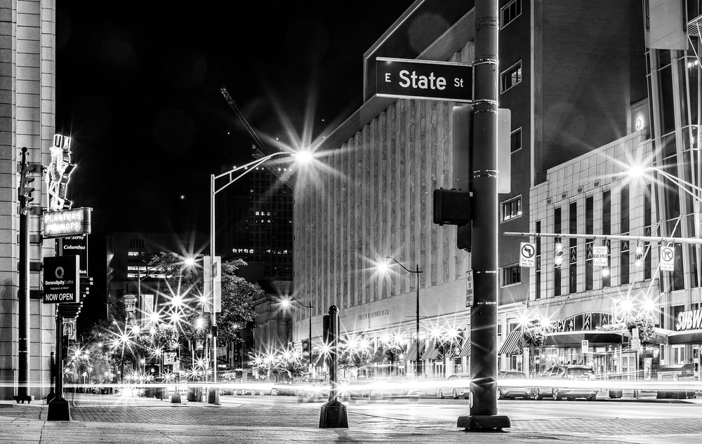 City Nights in Columbus(8 inches).jpg