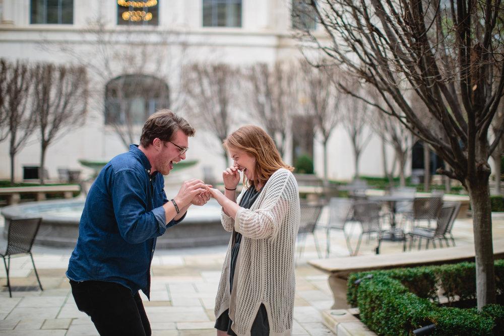 Nashville Engagement