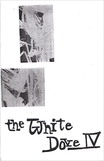 The White Dove Review, 1960, Vol. 2, No. 4