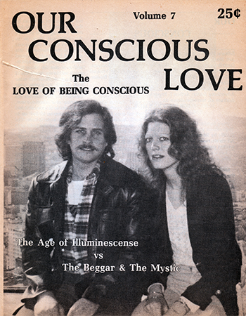 Our Conscious Love, 1983, Vol. 7