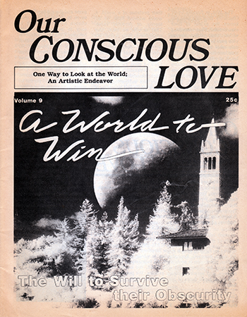 Our Conscious Love, 1983, Vol. 9