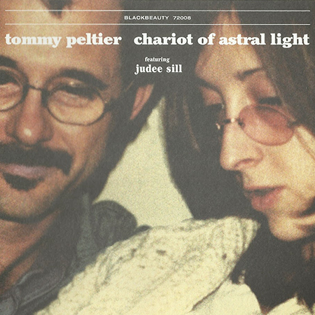 Chariot of Astral Light, Tommy Peltier (CD, Black Beauty, 2005)