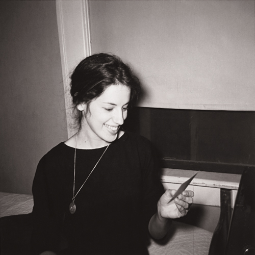 Judith Brownfield
