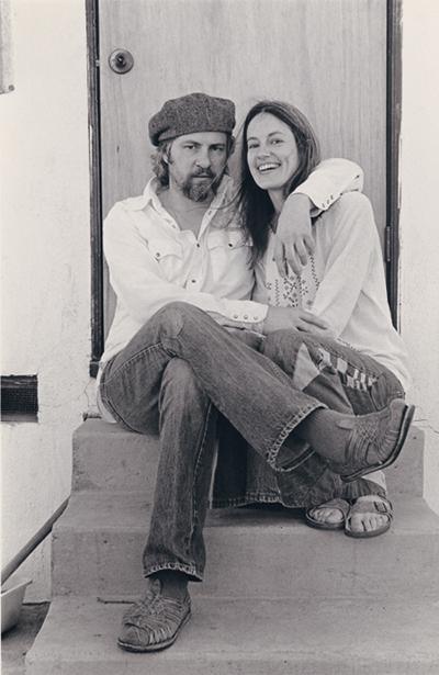 DAVID & JUDITH, 1975