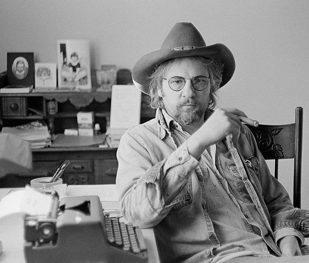 Poet. Musician. Traveler. - (1940-2008)