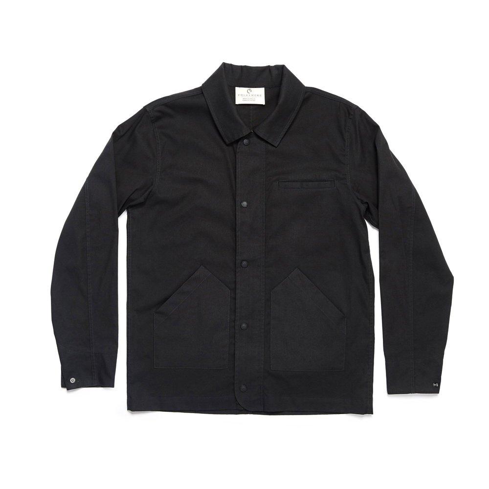 Coldsmoke-small-batch-apparel-chore-coat