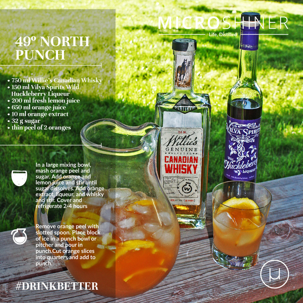 craft-cocktail-recipe-canadian-whiskey-punch