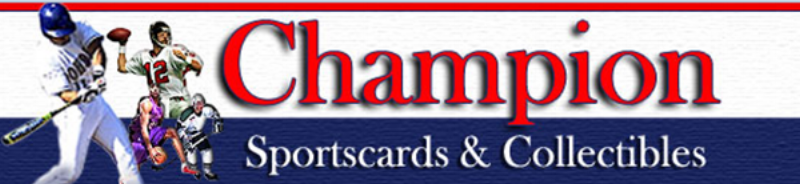 Champion Sportscards & Collectibles