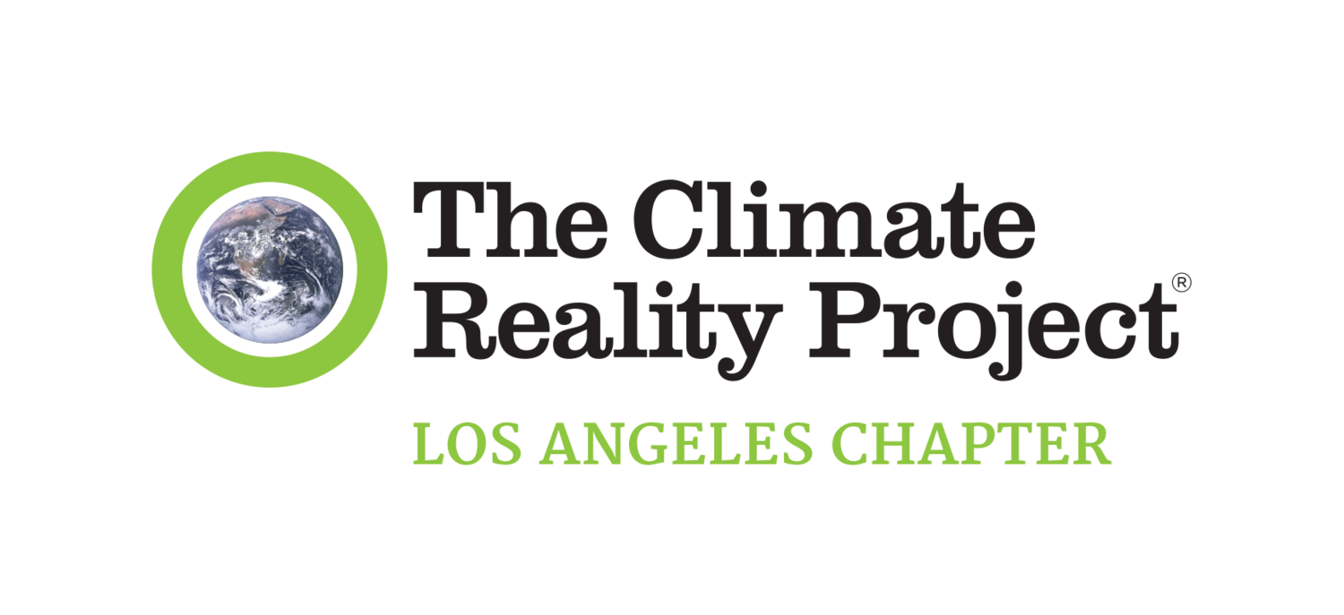 Climate Reality Los Angeles