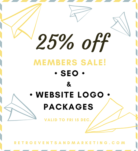 Premium Website - 6 Pages: Basic Website + 2 PagesMailchimp IntegrationBasic On-Page SEO$516 p/m 3 month plan (Paypal) or $1,550
