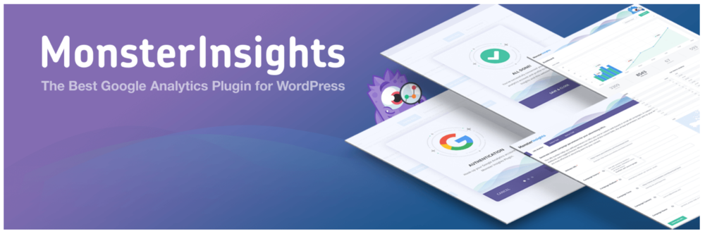 google-analytics-wordpress-plugin-free-monster-insights