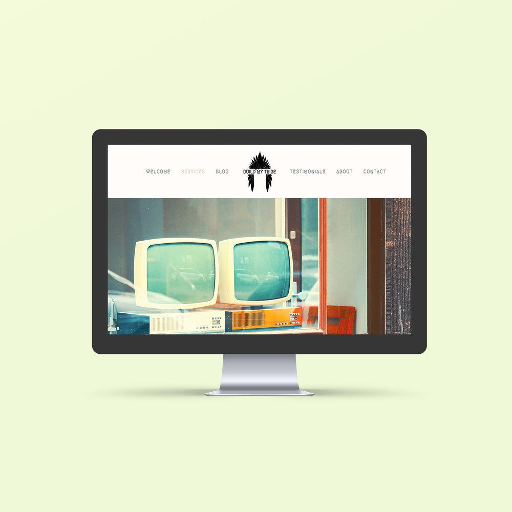 Squarespace pros and cons - easy website builder