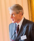 Ben Beaumont, C.Arb (Chair)