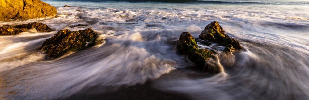 El Matador Beach, Malibu, California
