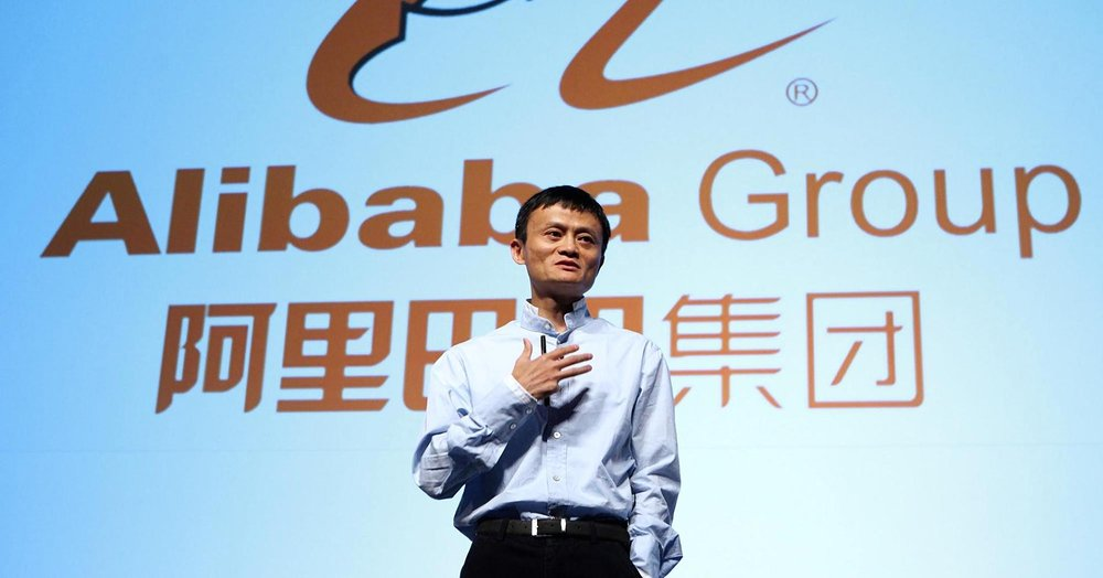 """Never give up. Today is hard, tomorrow will be worse, but the day after tomorrow will be sunshine"" – Jack Ma"