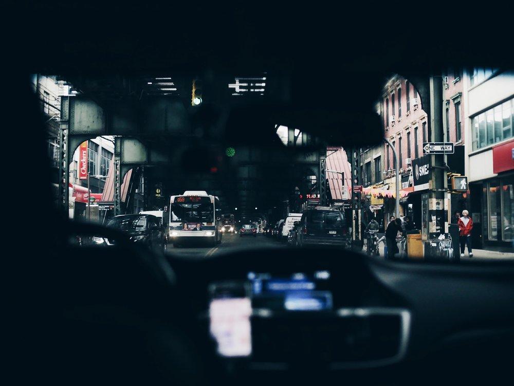 drivingatnight