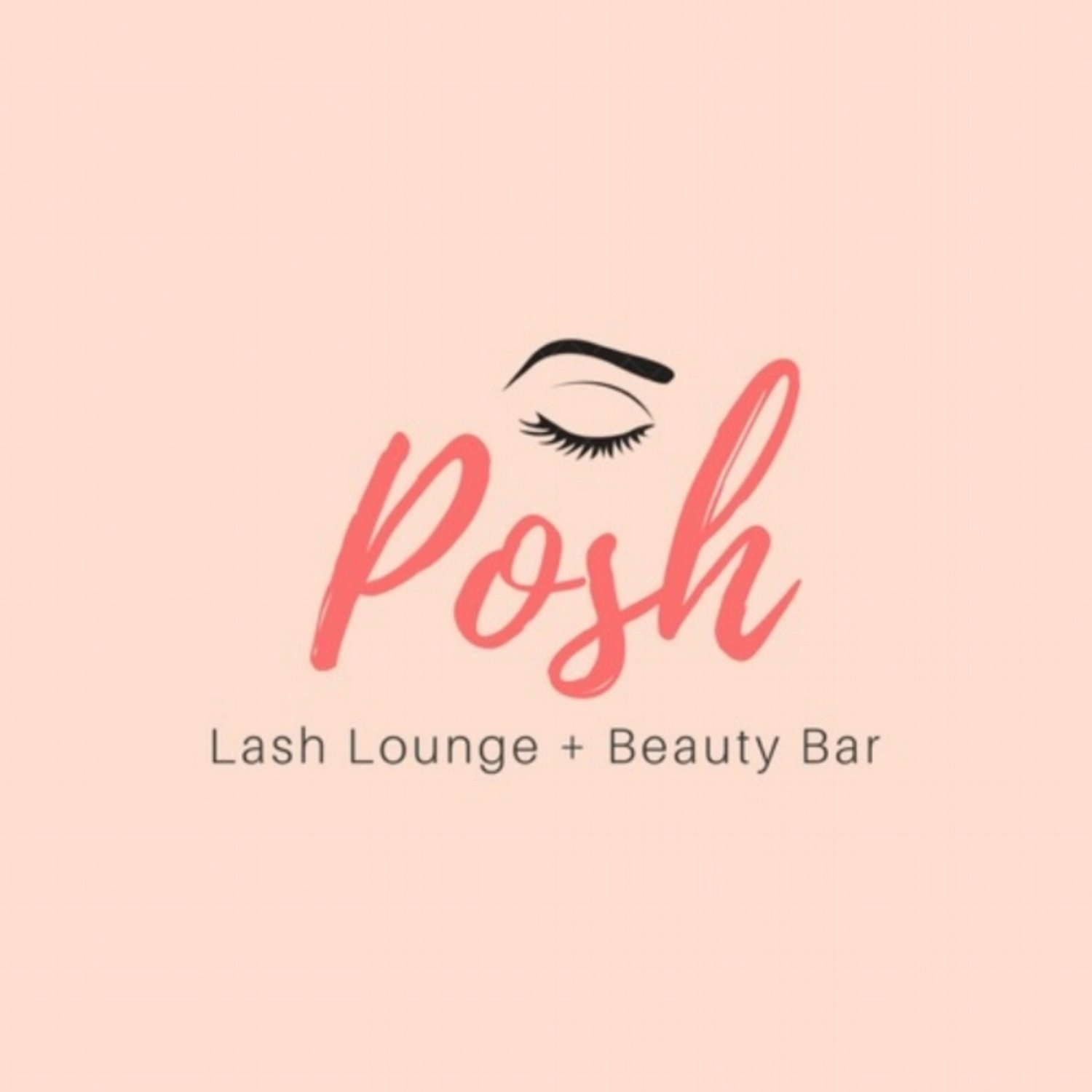 Posh Lash Lounge & Beauty Bar