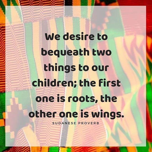 #kenteclaus #HoHoHotep #wordsofwisdom #africanproverbs
