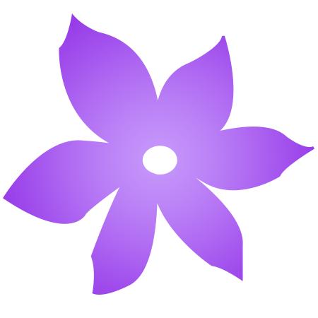 Purple & Violet