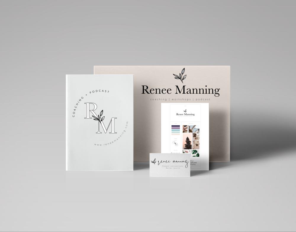 branding-graphic-design-podcast-wellness-coaching-entrepreneur-brand-board-mood-inspiration