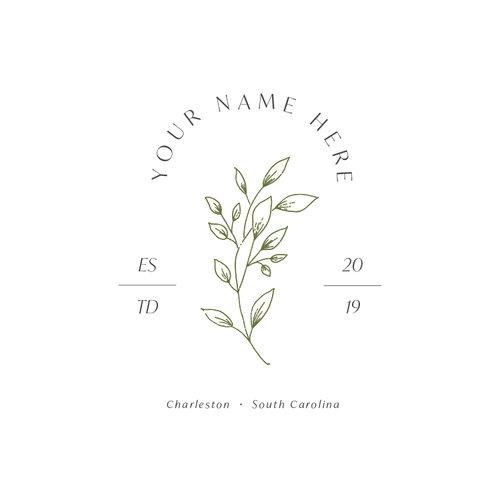 Logo Branding Packages Verb