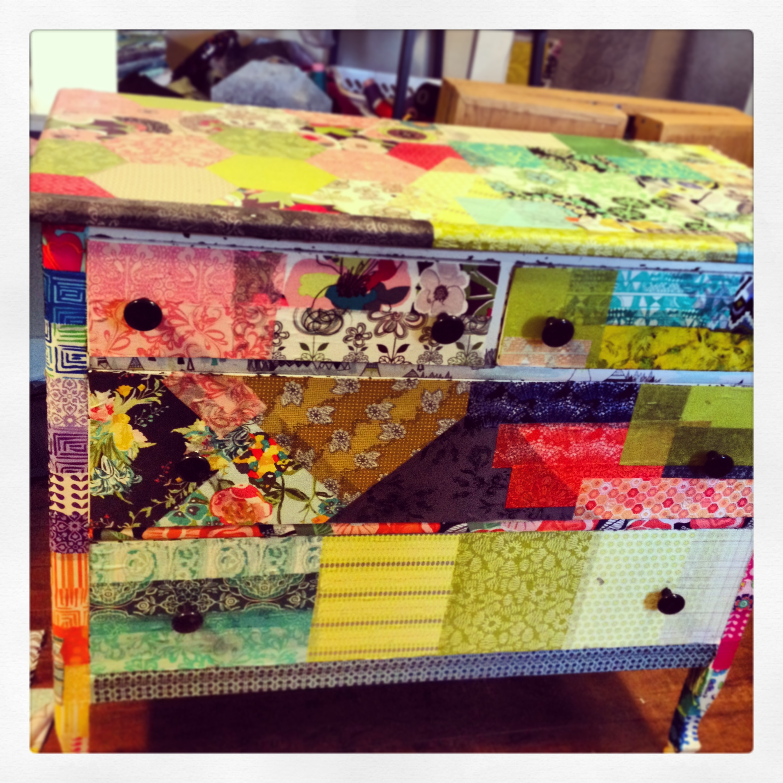 Pretty Dresser