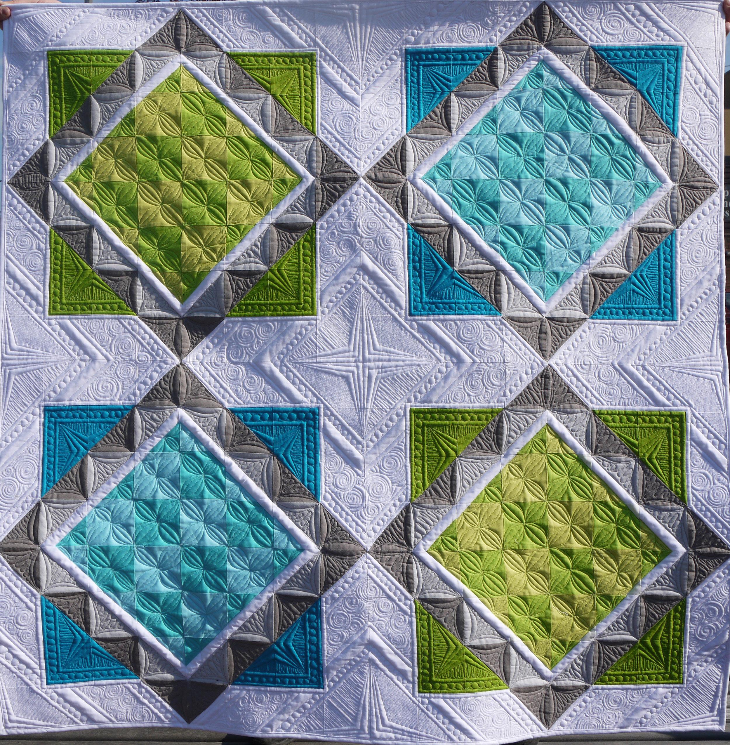 Avonroy Tiles