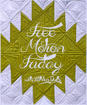 FREE MOTION FRIDAY!