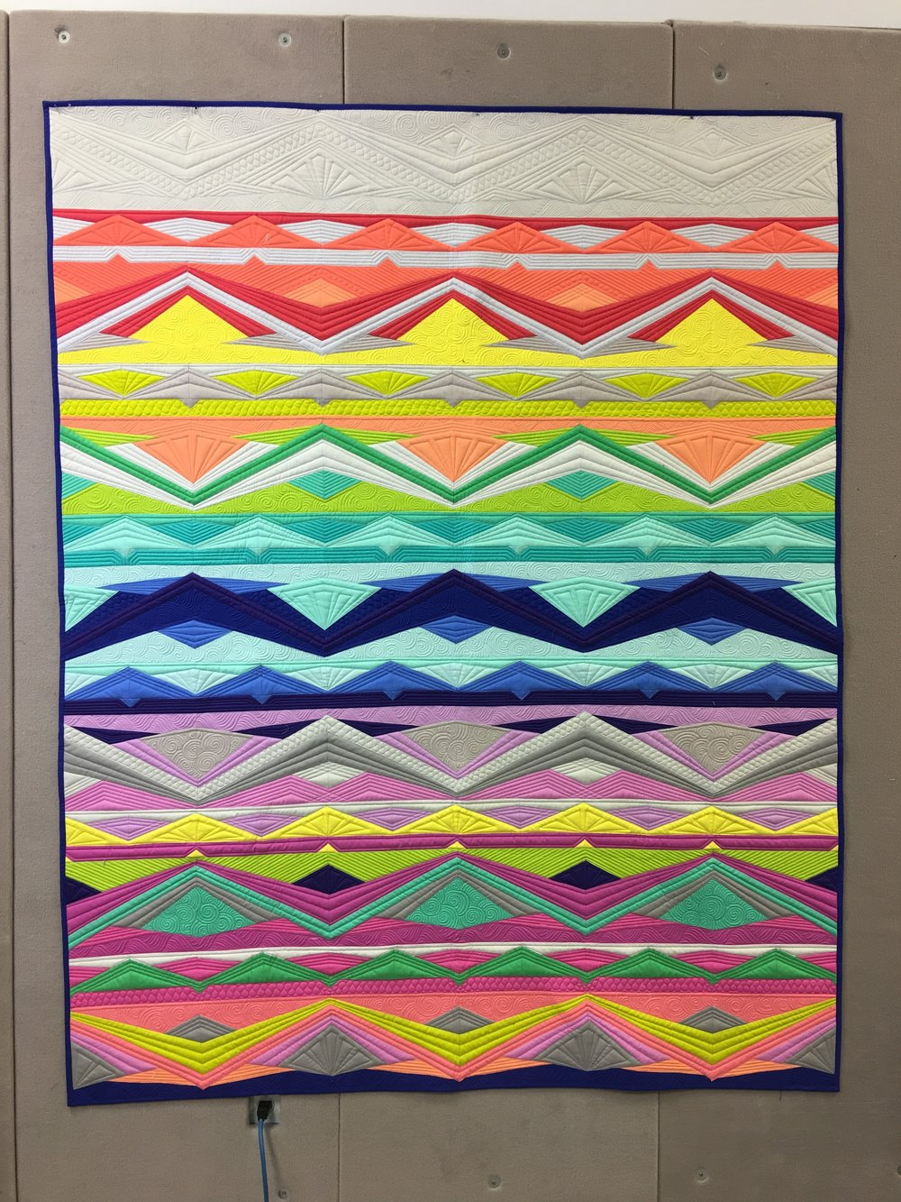 Russell Quilt Kathleen Quilts