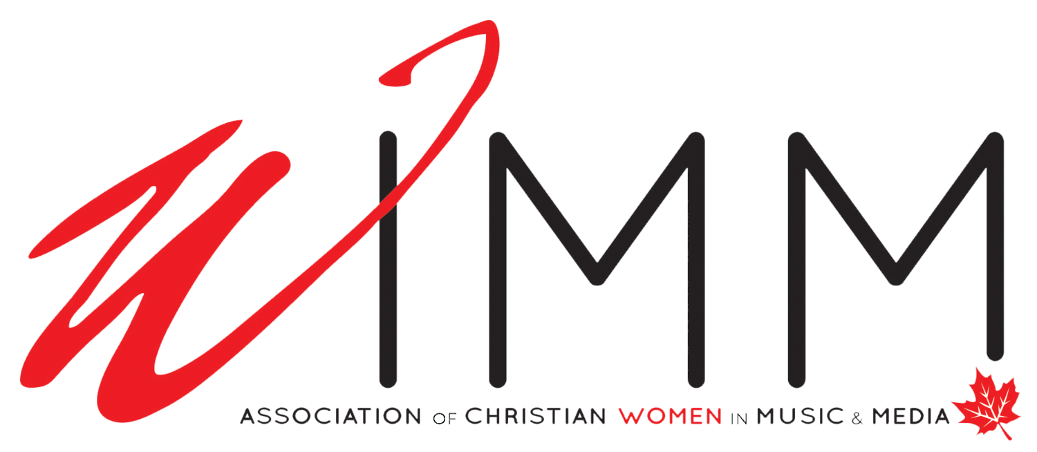 Association of Christian Women in Music & Media Canada (WIMM Canada)