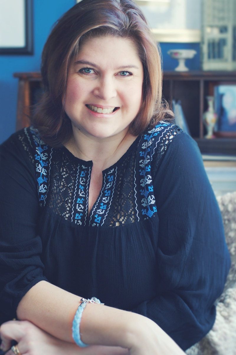 Christine Duncan -Hamilton Host