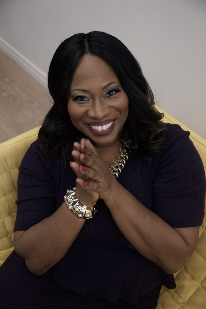 Cheryl Nembhard - Toronto Host