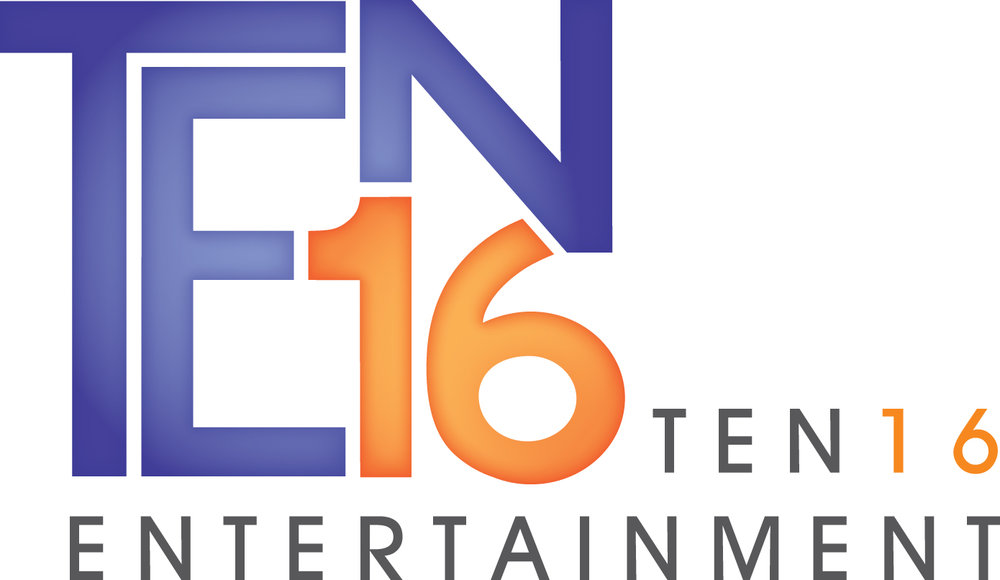Ten16 Entertainment