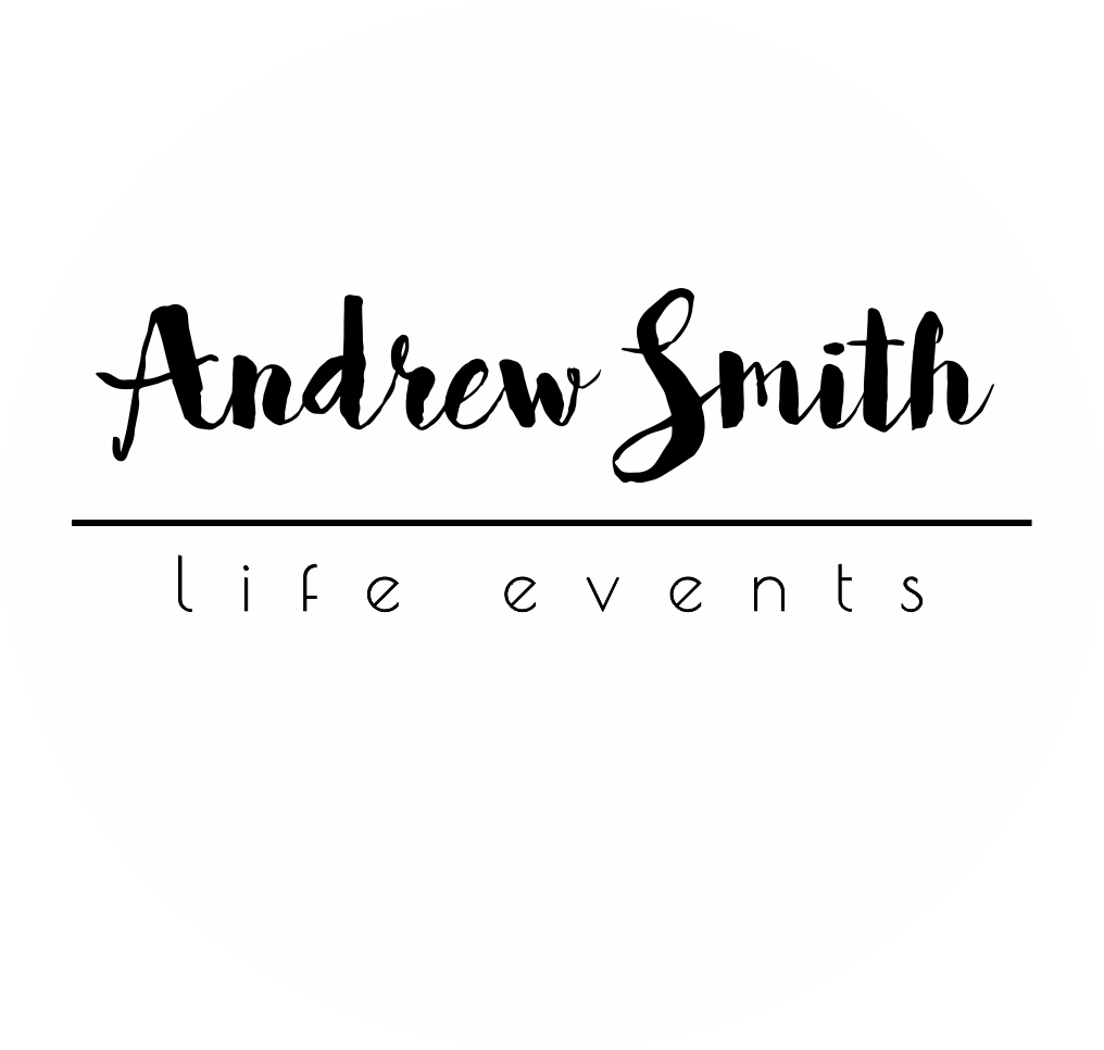 Andrew Smith Life Events