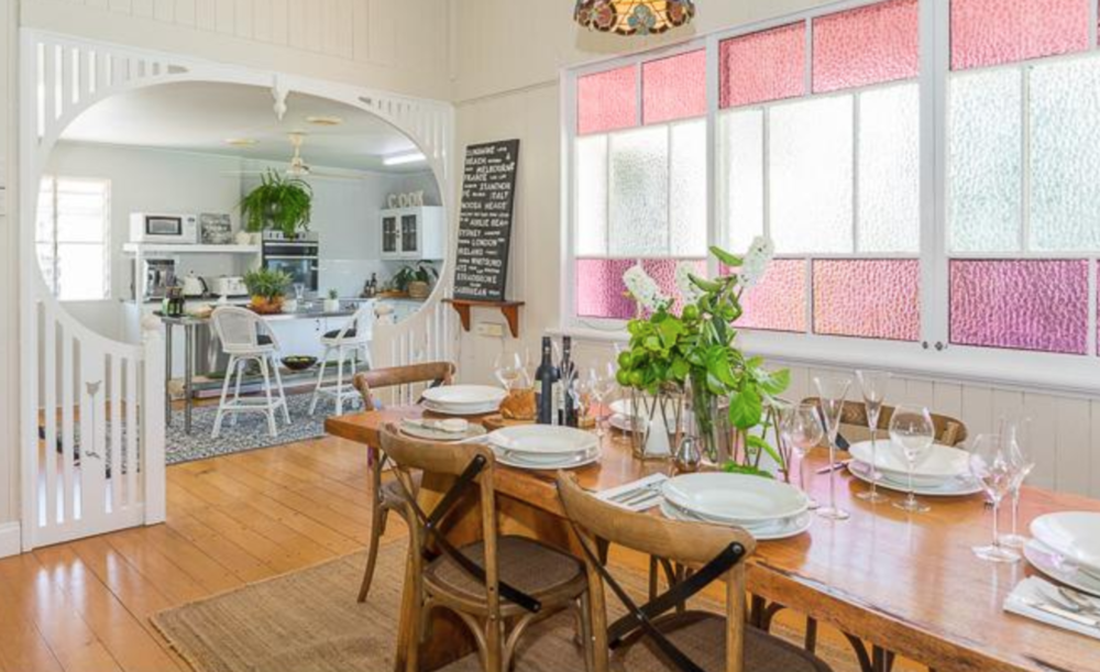 Queensland: have yourself an epic dinner party