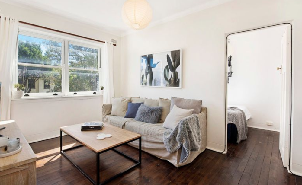 4/112 Warners Avenue, Bondi Beach : $900,000