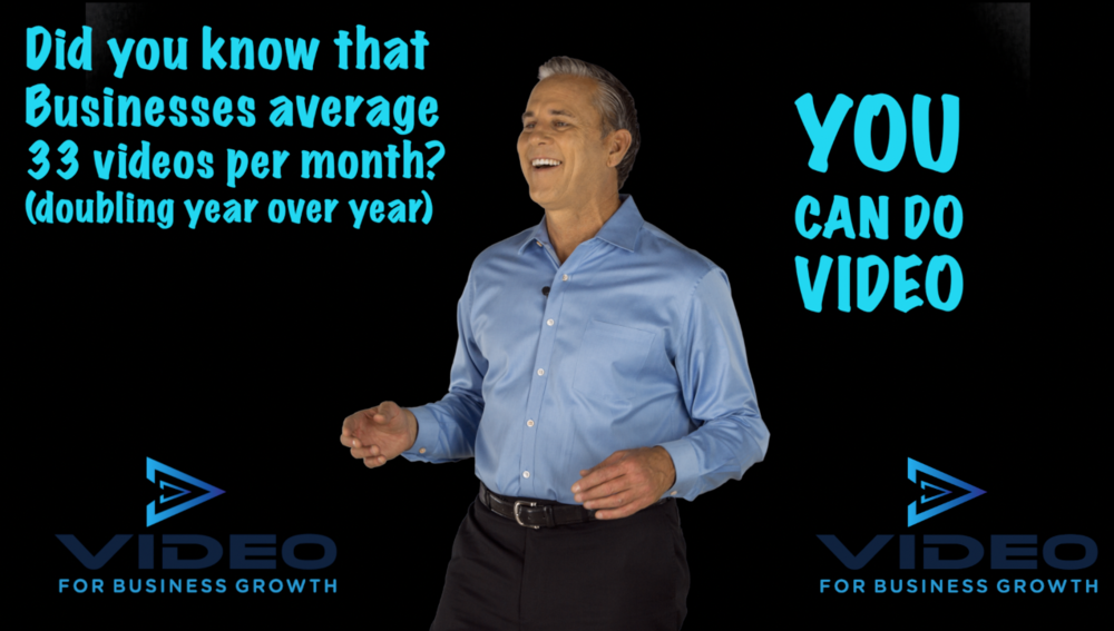 Kevin Graham touting video growth.png