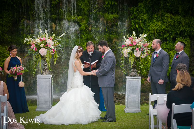 CEREMONY SOUND  - Ensure that your guests hear every spoken word with our comprehensive ceremony sound reinforcement and production coverage.
