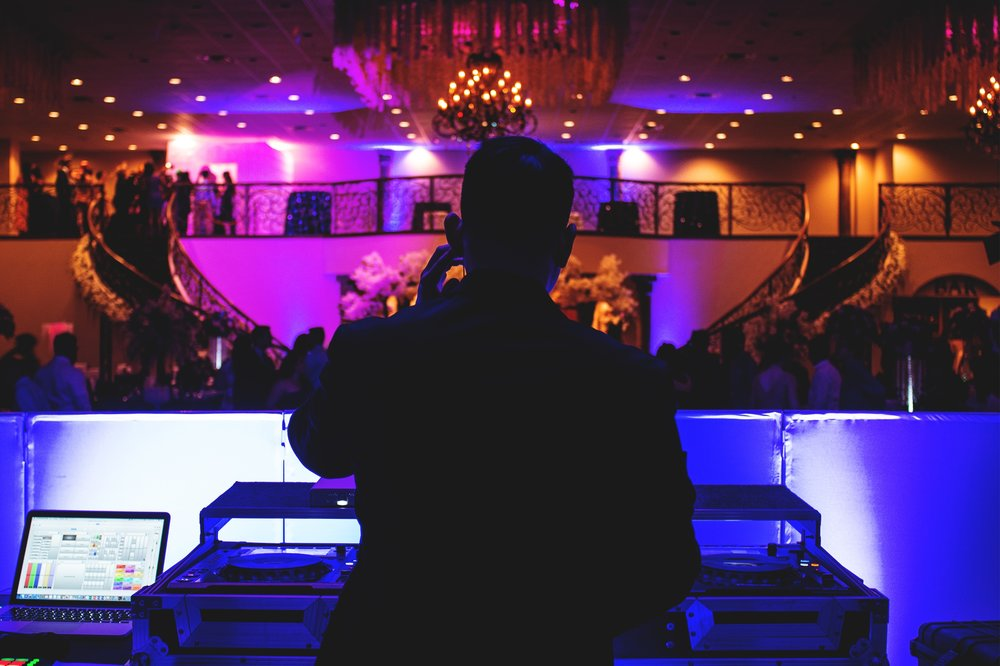 TEENS EVENTS - Let's take your teen event to the next level ! From Quinces, to Proms we make sure we create a fun party like atmosphere. We mix live while playing the hottest tracks and remixes to make sure your event is not stale, boring, or predictable.