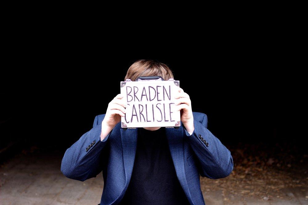 Braden Carlisle Private Event Magic