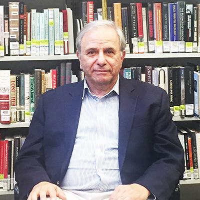 Վահրամ Շէմմասեան