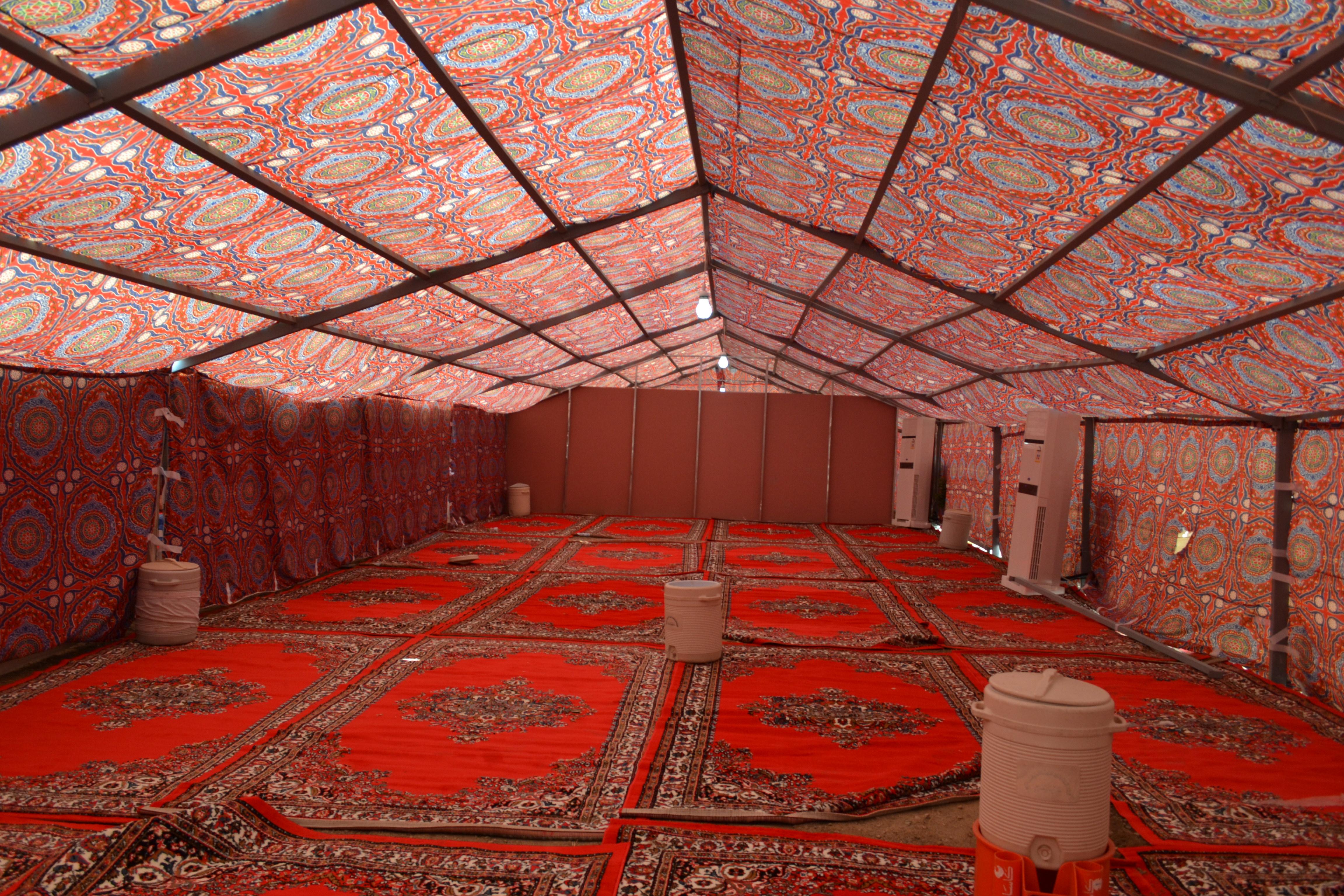 Tent Sofa Beds