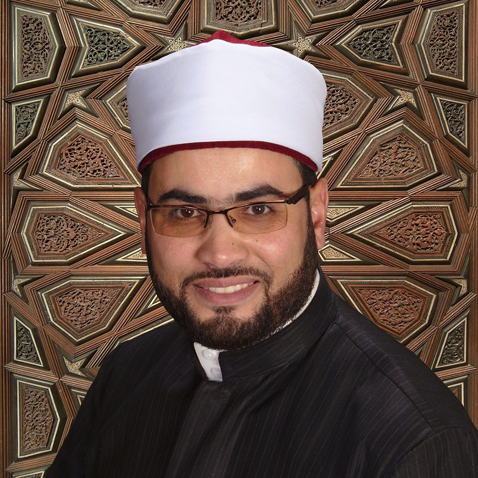 Led by Sheikh Hassan Aly