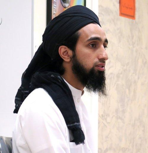 Led by Mufti Abdul Wahab Waheed
