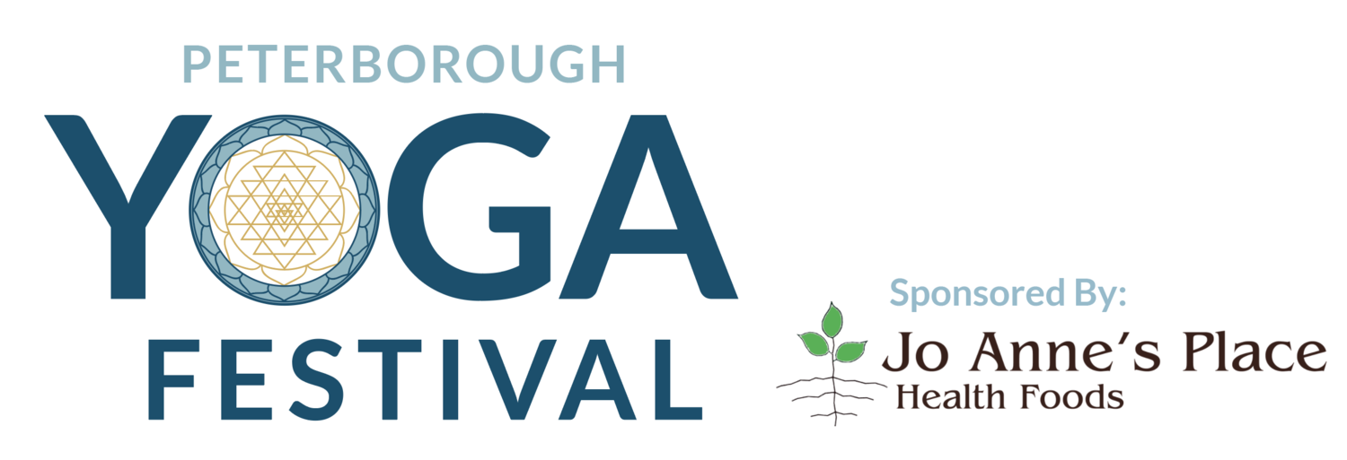 Peterborough Yoga Festival