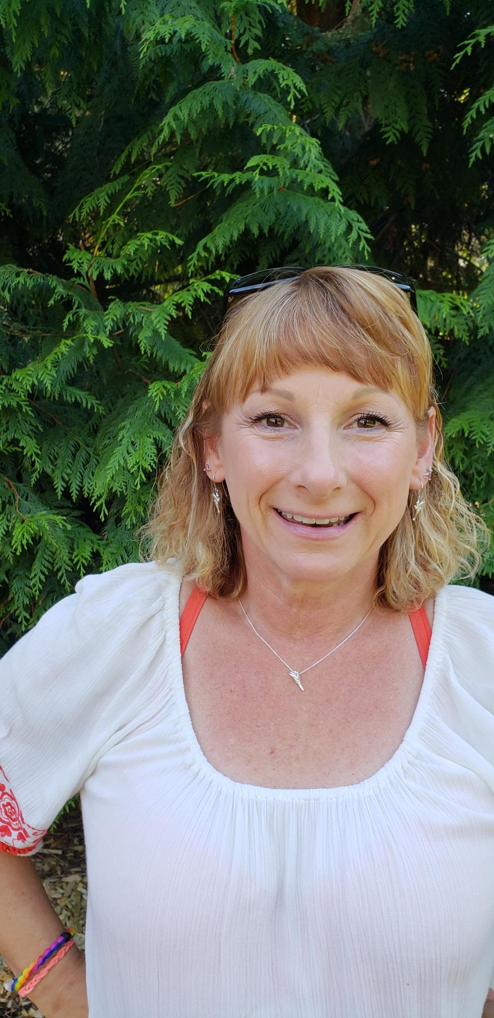 Kimberly Moynihan  | After School Teacher