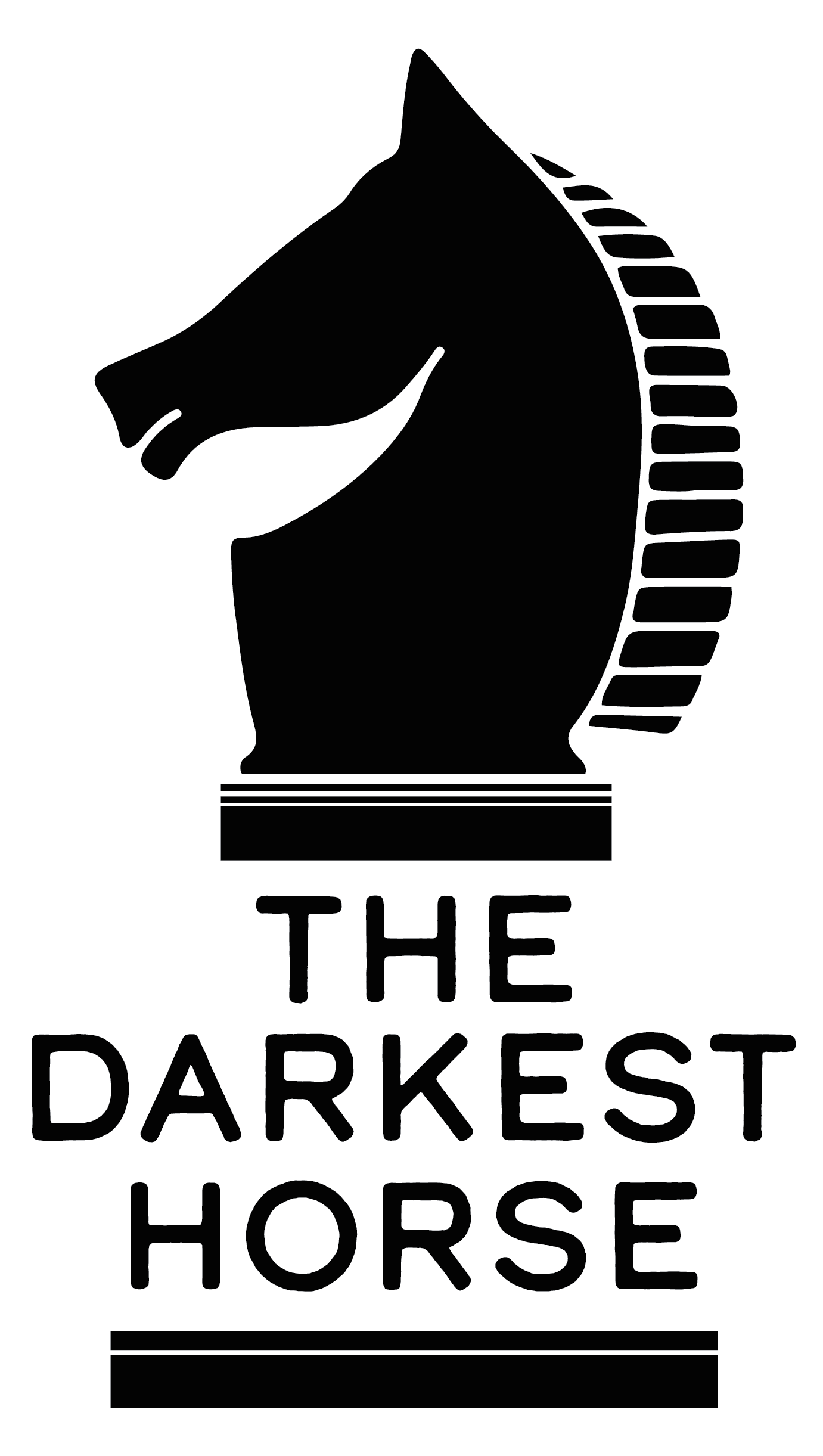 THE DARKEST HORSE